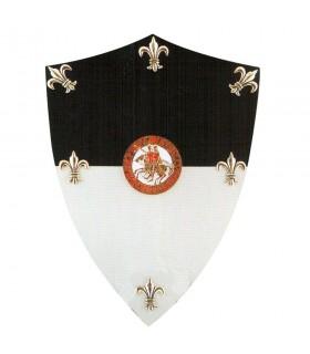 Templar Miniescudo
