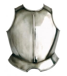 Smooth armadura Peto