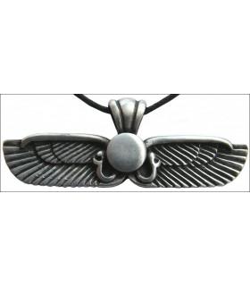 Pingente Horus asas egípcias