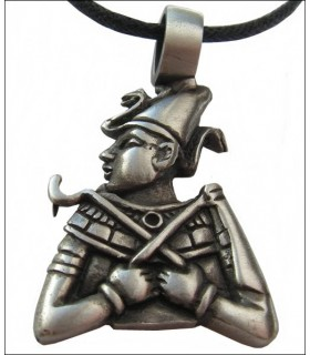 Pingente faraó egípcio