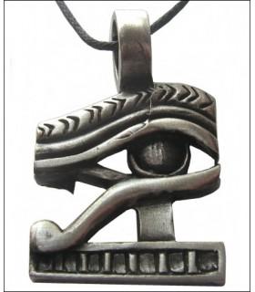 Olho egípcio de Horus Pingente