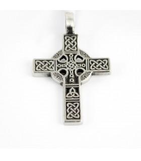 Celtic Cross Pendant