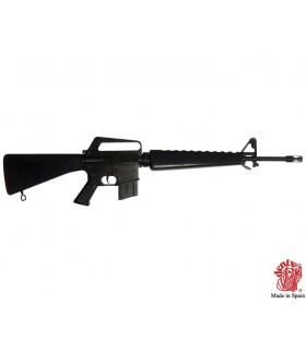 M16A1 Rifle de assalto, EUA 1967. Decorativo.