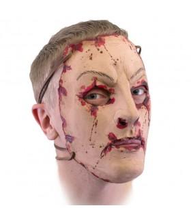 Elven máscara ensanguentada