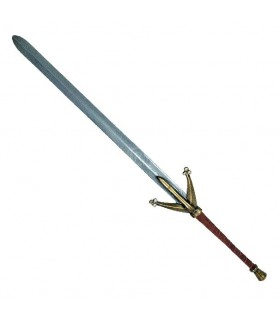 latex espada Claymore, 140 cms.