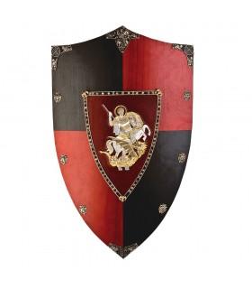 Escudo Príncipe Negro