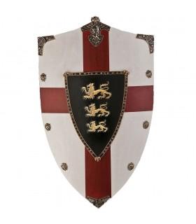 Richard Shield Coração de Leão