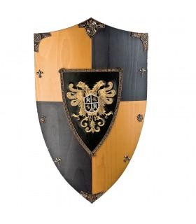 Águia escudo Toledo