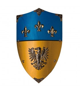 Carlos Magno Shield