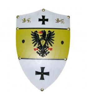 escudo Barbaroja