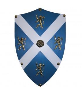 Braveheart escudo