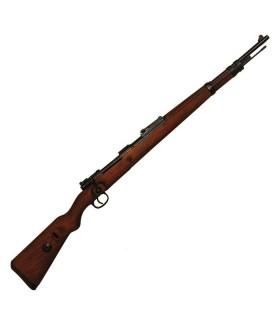 98K Mauser rifle, Alemanha 1935