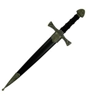 Viking Dagger Lions