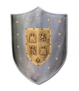 Protetor medieval Castilla y León
