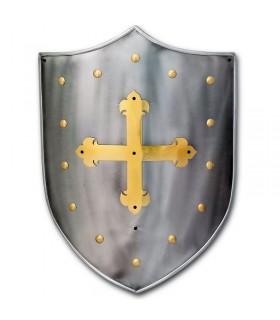 Protetor medieval Cruz