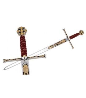 Espada dos Reis Católicos (limitado)
