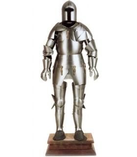 Italianos armaduras, anos 1440-1445