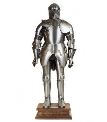 Italianos armaduras, anos 1490-1500