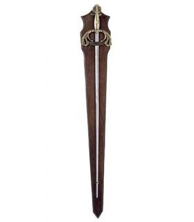 espada e placa Rapier