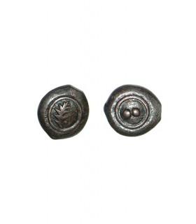 Sextante Moeda (3,2 cms.)
