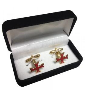 Twins Templar pate cruz