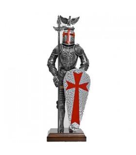 Templar armadura Eagle, 42 cms.