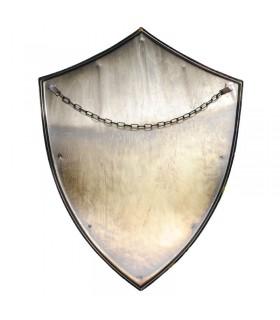 Toledo escudo medieval