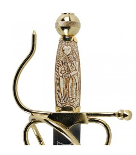 Espada Lavagem para casamentos