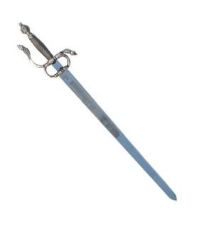 Rei Filipe II Espada