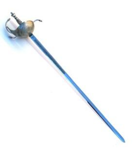 Rei Carlos III Espada
