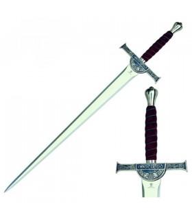 Macleod Espada Highlander (licenciado)