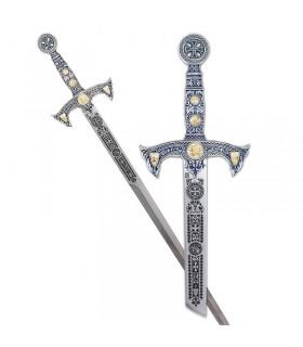 Espada Templários, Marto série especial