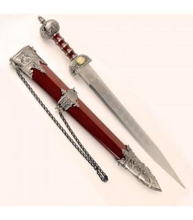 espada romana Gladius