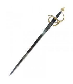 espada Colada de El Cid