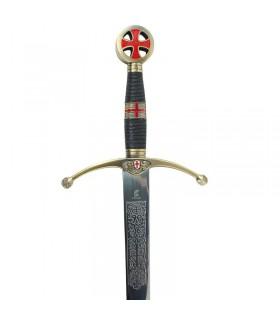 Espada dos Cruzados