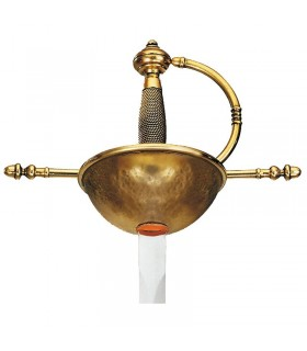 espada Espanhol Tizona