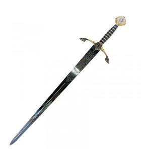 Black espada Príncipe