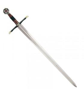 Cavaleiros da Espada Celestial. 108 cms.
