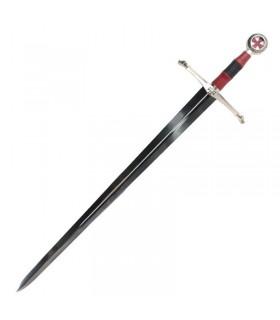 Espada Cavaleiros do Céu. 108 cms.