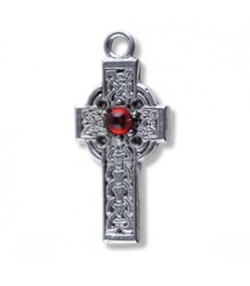 Celtic Cross Pendant 1