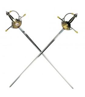 espada Mosqueteiros