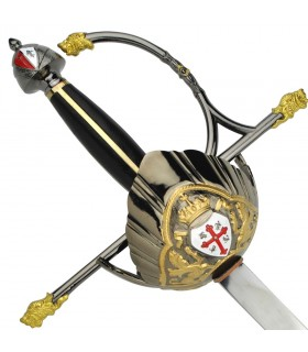 Mosqueteiros Espada