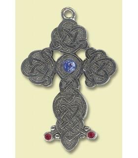 pingente de cruz celta Genebra