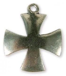 pingente de cruz templária 2