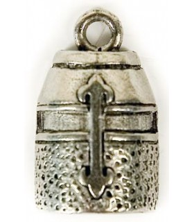 Helm Templar pendant 2