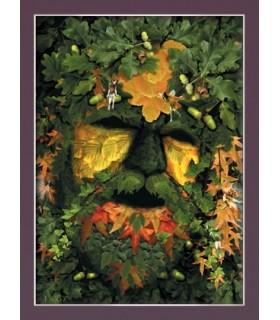 Homem Gren Poster (30 x 40,5 cm)