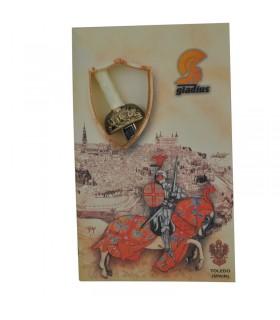 Miniature Espada Romana