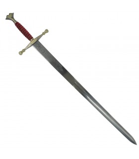 Espada Claymore Carlos V