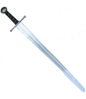 Funcional espada de uma mão românica