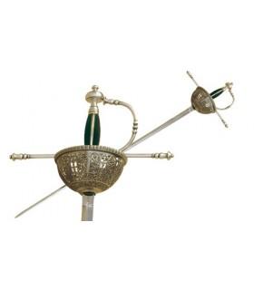 espada Espanhol Tizona Calada